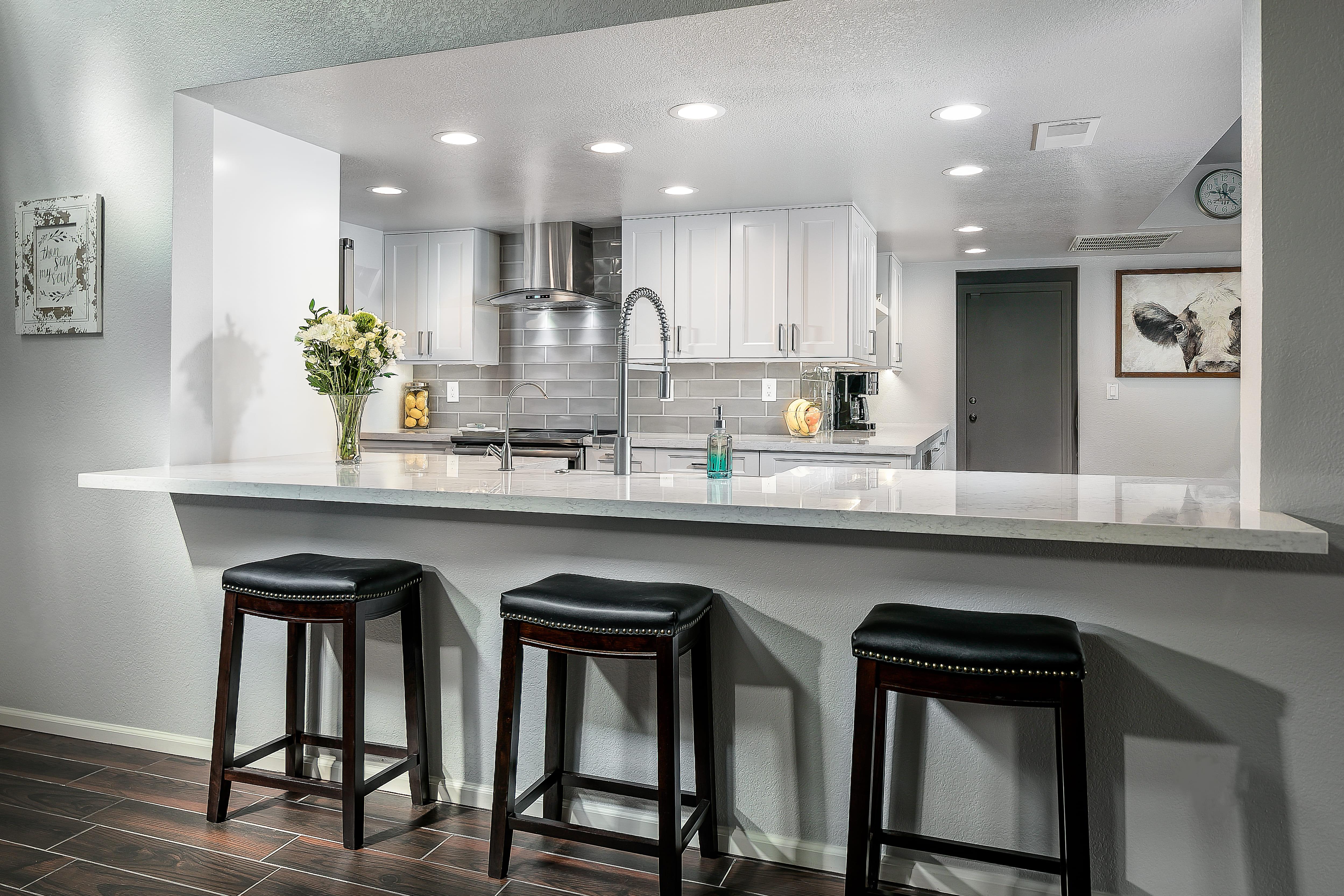 Design Build Kitchen Contractor in Tempe